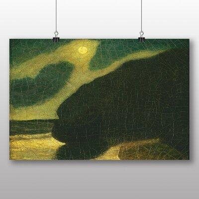 Big Box Art 'Moonlight Cove' by Albert Pinkham Ryder Art Print