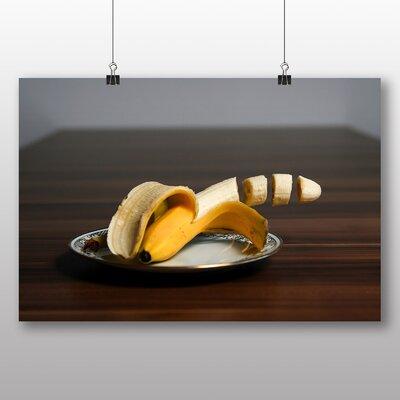 Big Box Art Banana Graphic Art