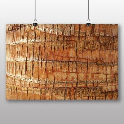Big Box Art 'Bark Brown Tree' Photographic Print