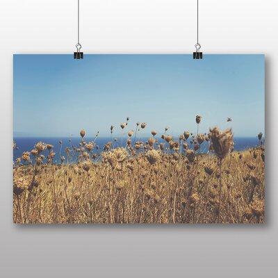 Big Box Art Buds Photographic Print on Canvas