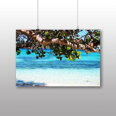 Big Box Art Barbados Beach No.2 Photographic Print