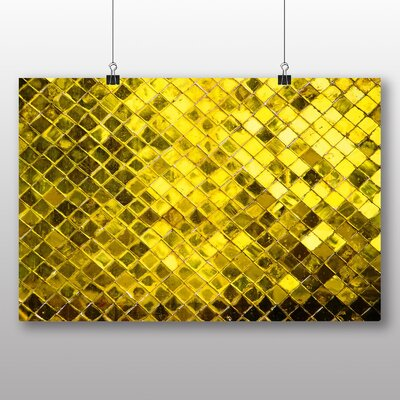 Big Box Art Abstract Design No.1 Graphic Art