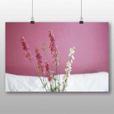 Big Box Art 'Aureliejouan Flowers' Photographic Print