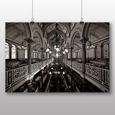 Big Box Art Brighton Synagogue No.2 Photographic Print