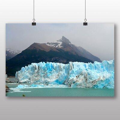 Big Box Art Calafate Argentina Photographic Print