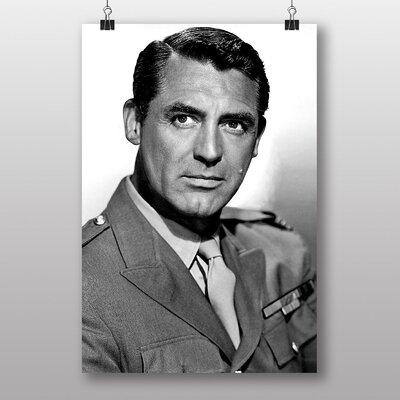 Big Box Art Cary Grant No.1 Photographic Print
