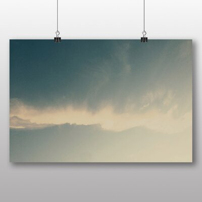 Big Box Art 'Cloud Appreciation No.4' Photographic Print