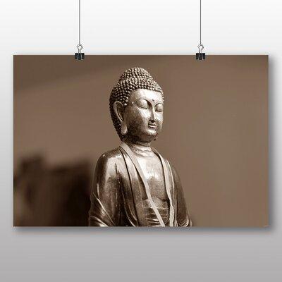 Big Box Art Buddha No.5 Photographic Print