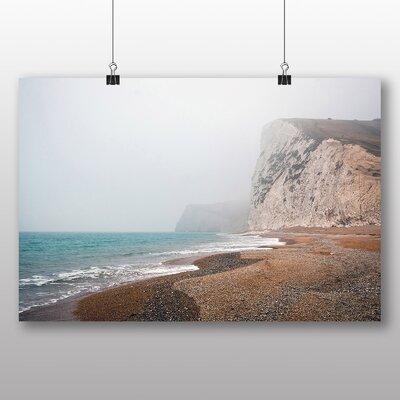 Big Box Art Coast No.3 Photographic Print