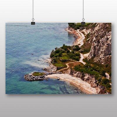 Big Box Art Bulgaria No.2 Photographic Print