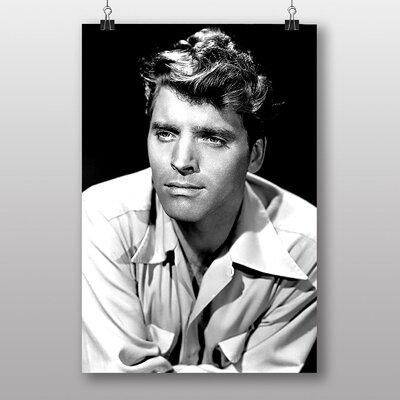 Big Box Art Burt Lancaster Photographic Print