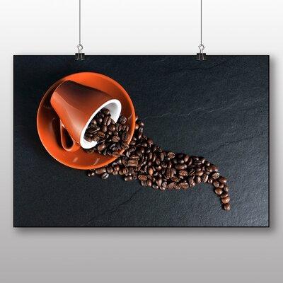 Big Box Art Coffee Photographic Print