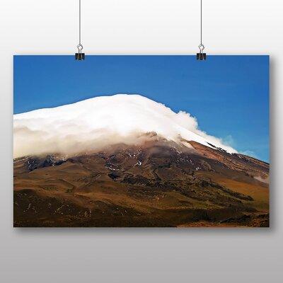 Big Box Art Cotopaxi Ecuador Photographic Print