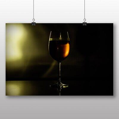 Big Box Art Cocktail Drink Bar No.4 Photographic Print on Canvas