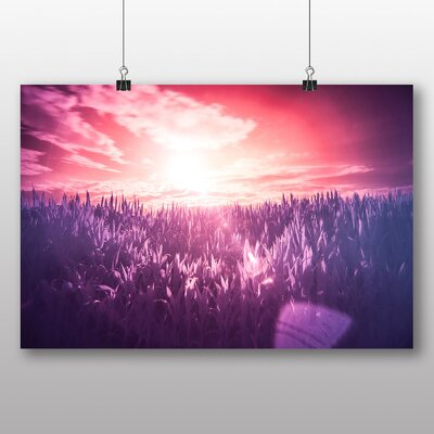 Big Box Art 'Dreaming of the Meadow' Photographic Print
