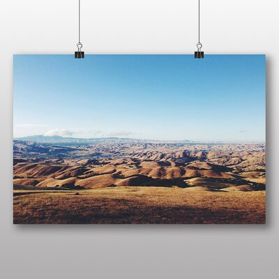 Big Box Art 'Desert Drought' Photographic Print