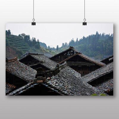 Big Box Art China Landscape No.3 Photographic Print