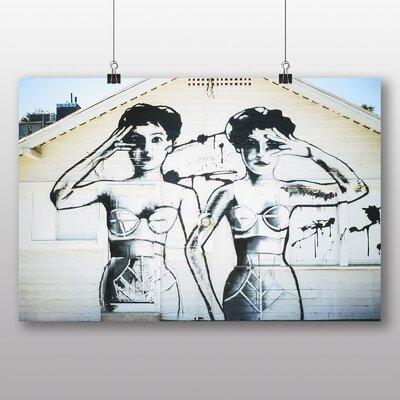 Big Box Art 'Titian Venus and Adonis' Graphic Art