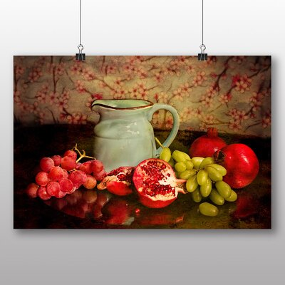 Big Box Art Fruit Photographic Print