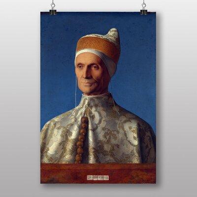 Big Box Art Doge Leonardo Loredan by Giovanni Bellini Art Print