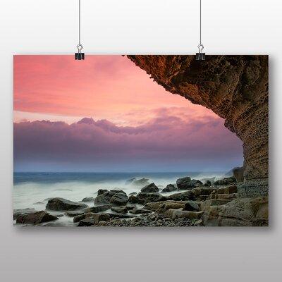 Big Box Art Isle of Skye Scotland No.3 Photographic Print