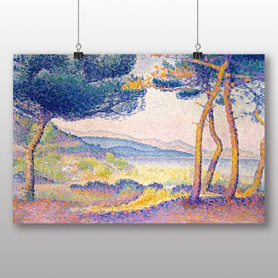 Big Box Art 'Landscape' by Henri Edmond Cross Art Print