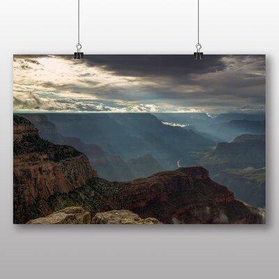 Big Box Art Grand Canyon Photographic Print