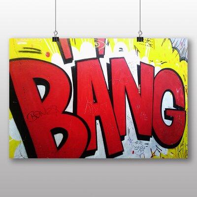 Big Box Art Graffiti No.5 Typography