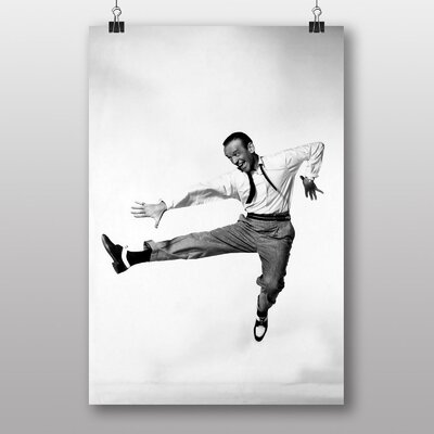 Big Box Art Fred Astaire Photographic Print