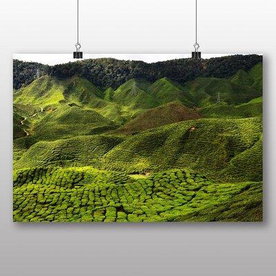 Big Box Art Landscape Malaysia Photographic Print