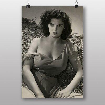 Big Box Art Jane Russell Photographic Print