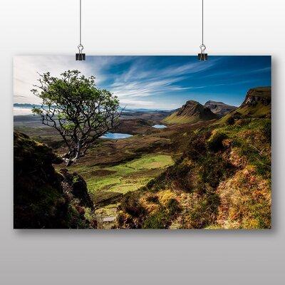 Big Box Art Isle of Skye Scotland No.5 Photographic Print