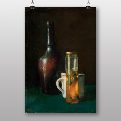 Big Box Art Still Life No.2 by Jean Chardin Photographic Print