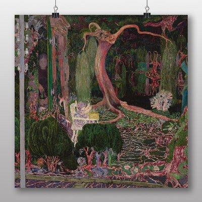 Big Box Art 'The New Generation' by Jan Toorop Art Print