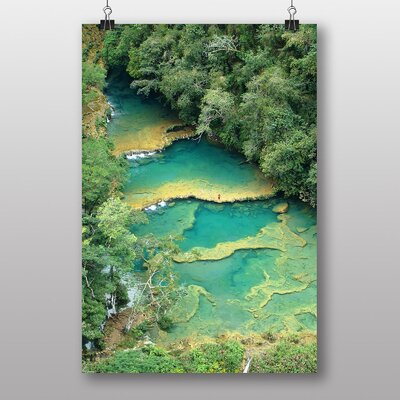 Big Box Art Guatemala Photographic Print