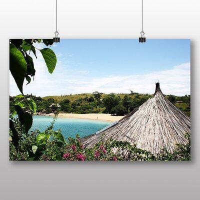 Big Box Art Malawi No.2 Photographic Print Wrapped on Canvas
