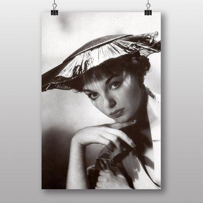 Big Box Art Joan Collins Photographic Print
