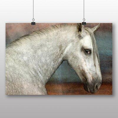 Big Box Art Horse Art Print