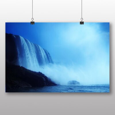 Big Box Art Niagara Falls Canada No.1 Photographic Print