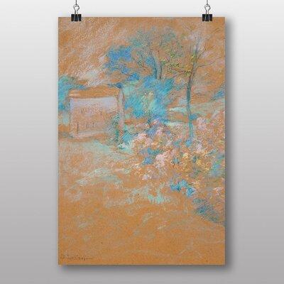 Big Box Art Spring by John Henry Twachtman Art Print