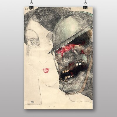 "Big Box Art ""Memento"" by Karlis Padegs Art Print"