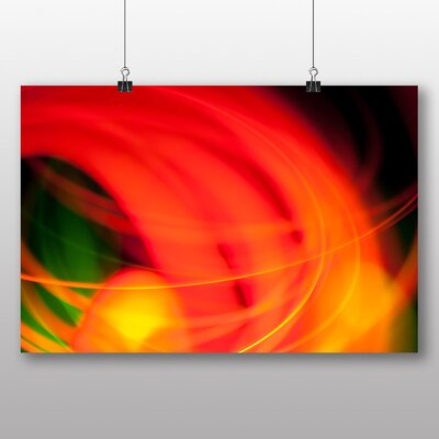Big Box Art 'Long Exposure Abstract' Graphic Art