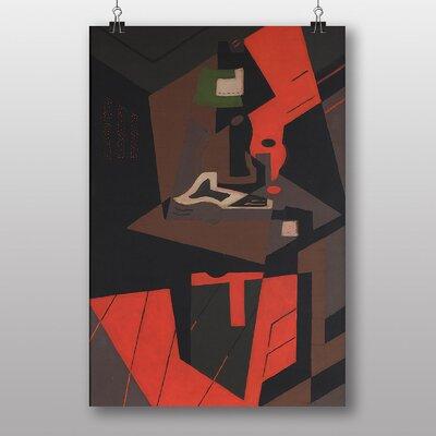 """Big Box Art """"Abstract"""" by Maria Blanchard Graphic Art"""