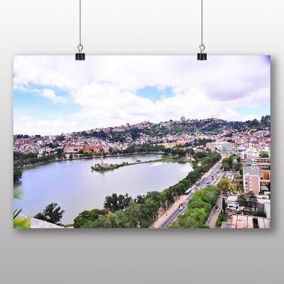 Big Box Art Landscape Madagascar No.2 Photographic Print