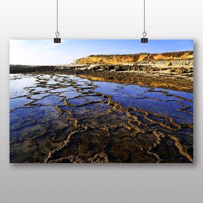 Big Box Art Portugal No.4 Photographic Print on Canvas
