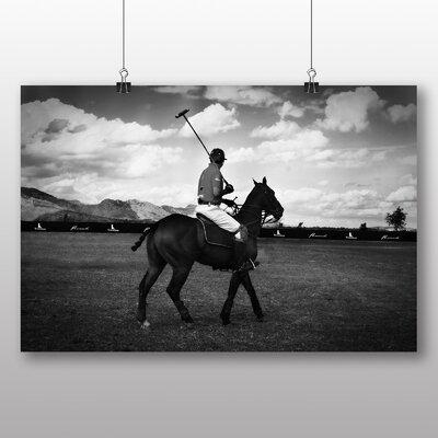 Big Box Art Polo Photographic Print
