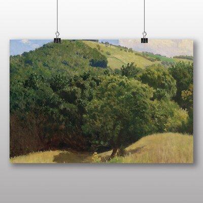 Big Box Art 'Landscape' by Pal Merse Art Print