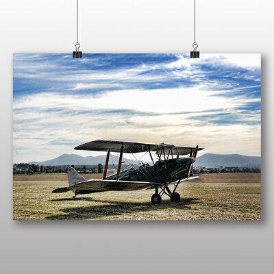 Big Box Art Plane Aircraft No.1 Photographic Print