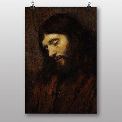 Big Box Art Christ No.2 by Rembrandt Art Print