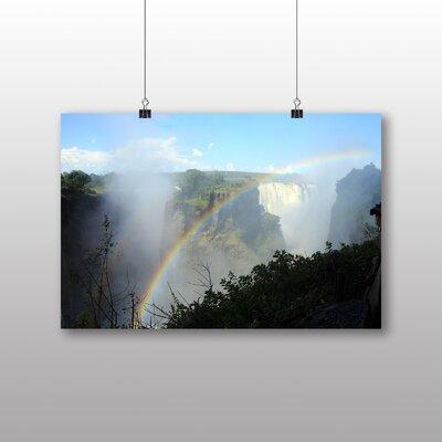 Big Box Art Victoria Falls Zimbabwe Photographic Print